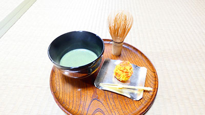 Chanoyu (tea ceremony)